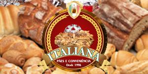 Panificadora Italiana Samambaia