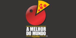 a melhor do mundo pizzaria