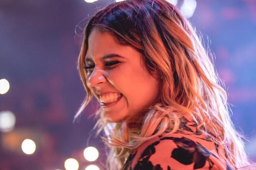 """Marília Mendonça sobre gravidez: """"Sou a mulher mais feliz do mundo"""""""