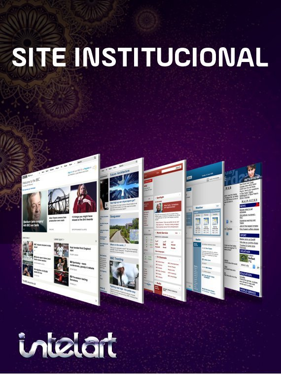site-intelart