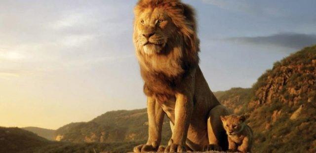 O Rei Leão já é o remake da Disney que mais faturou em bilheteria