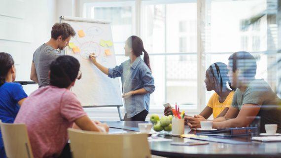 Como escolher uma agência de publicidade e Marketing digital para sua empresa